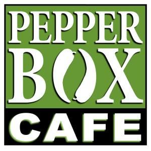 Peerpboc Cafe Logo