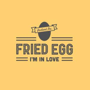 Fried Egg Cover