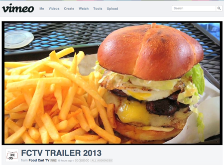 GR8 Food Carts Portland Season One Preview vimeo_link_trailer