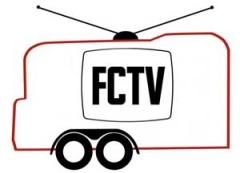 Food Cart TV Logo