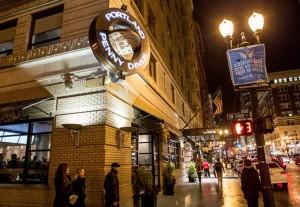 Portland Penny Diner