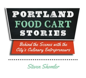 Rua Food Cart – A Brief Glimpse at This Brand New Portland Food Cart!