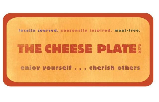 CheesePlateCherishYourselfCherishOthers