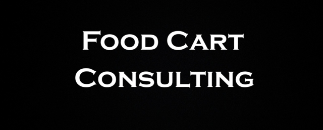 Food Cart Consulting Steven Shomler