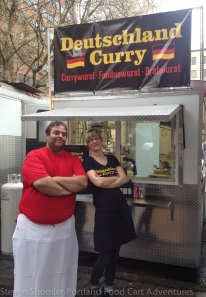 Deutschland Curry Food Cart-10