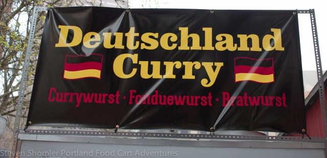 Deutschland Curry Food Cart-8