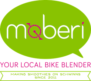 Moberi Logo