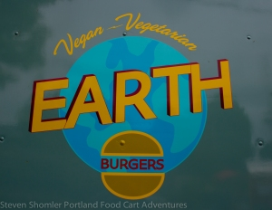 Earth Burgers Food Cart-14