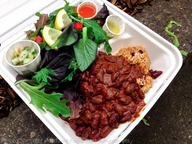 Love Belizean Food Cart -8