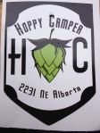Hoppy Camper logo May 2014