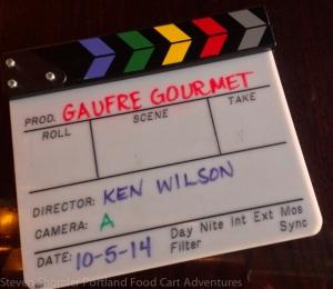 Gaufre Gourmet Gigis Cafe -29