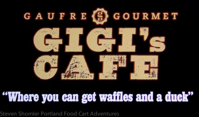 Gaufre Gourmet Gigis Cafe -52