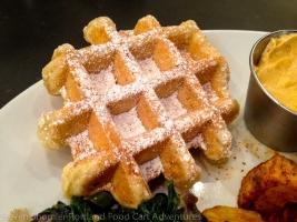 Gaufre Gourmet Gigis Cafe -58