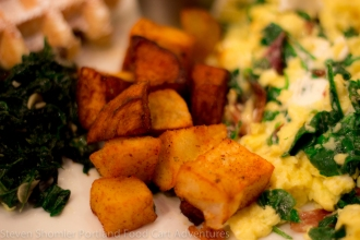 Gaufre Gourmet Gigis Cafe -60