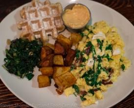 Gaufre Gourmet Gigis Cafe -61