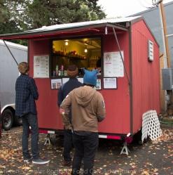 A Cajun Life Food Cart 2014 -16