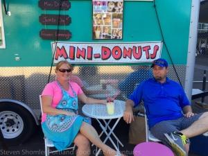 Portland Food Cart Festival 2015 -15