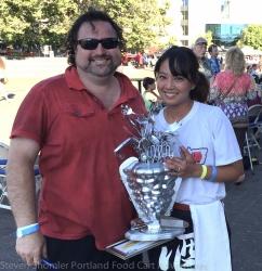 Portland Food Cart Festival 2015 -17