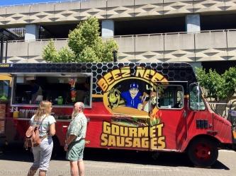 Portland Food Cart Festival 2015 -2