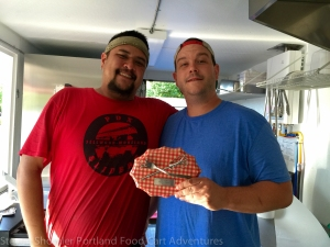 Portland Food Cart Festival 2015 -20