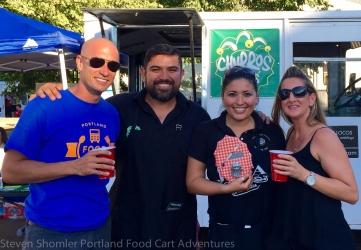Portland Food Cart Festival 2015 -24