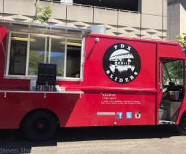 Portland Food Cart Festival 2015 -3