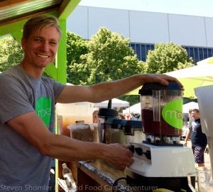 Portland Food Cart Festival 2015 -4