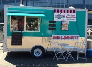 Portland Food Cart Festival 2015 -5