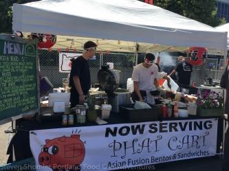 Portland Food Cart Festival 2015 -6