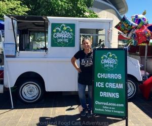 Portland Food Cart Festival 2015 -7