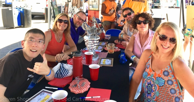 Portland Food Cart Festival 2015 -8