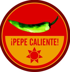 Pepe Caliente Food Cart Portland