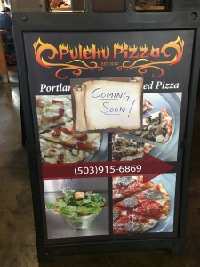 Pulehu Pizza at The Lumberyard