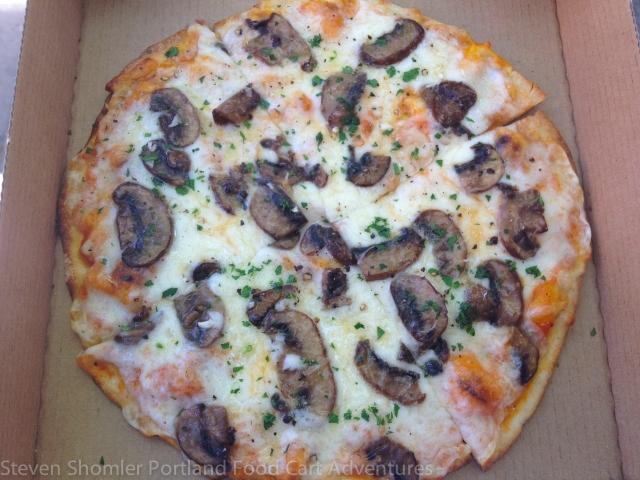 Pulehu Pizza