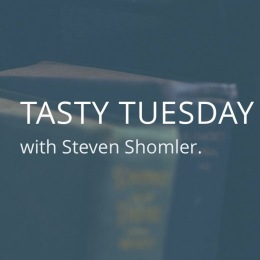 Tasty Tuesday With Steven Shomler 99.1 PM Portland Radio Project
