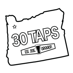 30 Taps Food Cart
